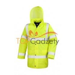 Płaszcz Core High Viz Motorway