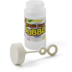 Urządzenie do robienia baniek mydlanych, 55 ml