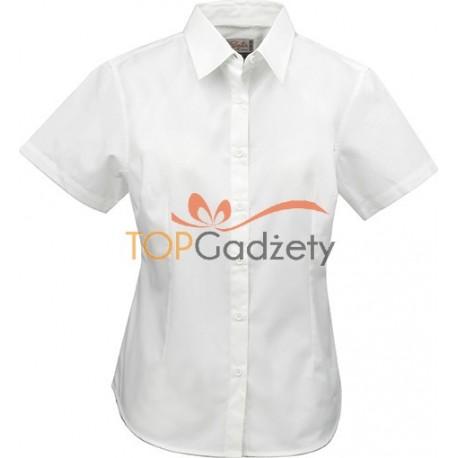 Damska koszula z krótkimi rękawami ARROW