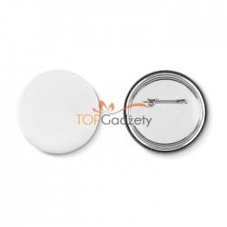 Przypinka button PIN