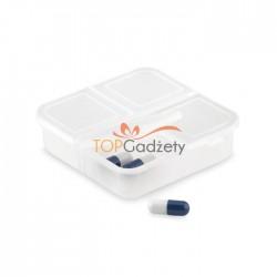 Pudełko na tabletki HANDY BOX
