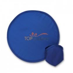 Nylonowe składane frisbee