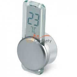 Elegancki termometr z LCD