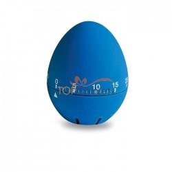 Minutnik w kształcie jajka