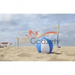Dmuchana piłka plażowa