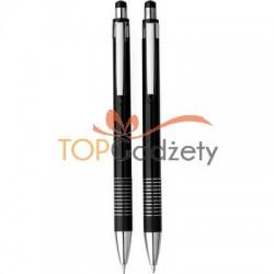 Zestaw piśmienny, długopis i ołówek