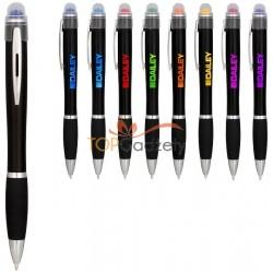 Nasz kolorujący czarny długopis