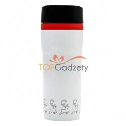 Szczelny kubek izotermiczny o pojemności 350 ml
