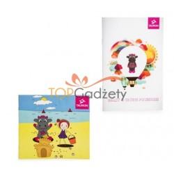 Produkcja kolorowanek dla dzieci
