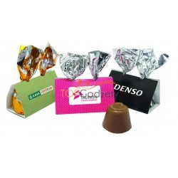 Pralinki czekoladowe Duo
