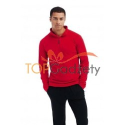 Męski polar Active Fleece Half Zip