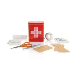 Apteczka, zestaw pierwszej pomocy