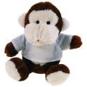 Małpka z koszulką pod nadruk