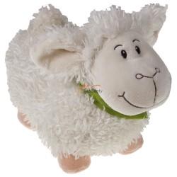 Owieczka w zielonej chustce pod nadruk,