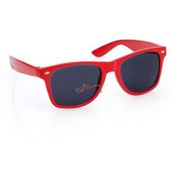 Okulary przeciwsłoneczne z filtrem UV 400