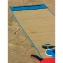 Mata plażowa z pokrowcem